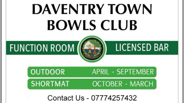 Lawn Bowling Summer & Short Mat Winter – New members welcome. Club night Fridays 5.30pm for coaching, roll-ups with bar facilities – Contact: 07774257432featured image